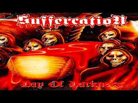 Suffercation - Day Of Darkness [Full Album] 1992