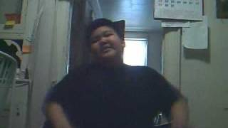 asian fat kid numa numa xD