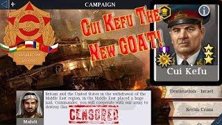 Destination Demonetization! WWII Mod European War 4