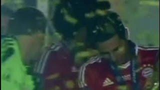 Bayern Munich campeón de la Supercopa de Europa