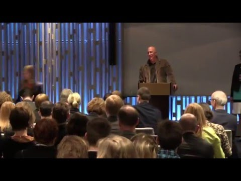 Bruce Oreck, Aalto University - Rethinking Opportunity: Winning in the Circular Economy