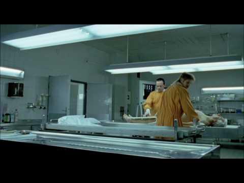 """Josef Hader - Aufschneider - Trailer 3 """"Pathologie"""""""