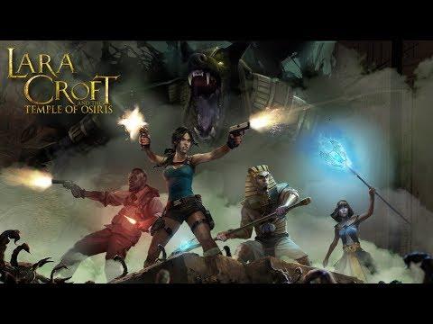 Lara Croft og tempel for Osiris matchmaking dating åpne opp