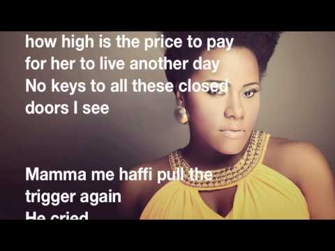 Etana - Trigger @EtanaStrongOne Lyric Video - March 2014