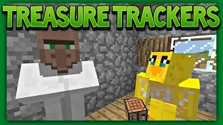 Treasure Trackers : No Crafting Here ! - Hard {3}