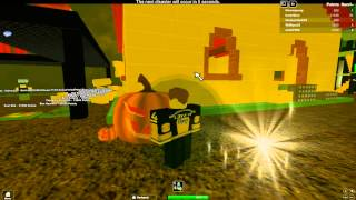 RRG:Roblox Game Survive The 87 Disasters! [TH]