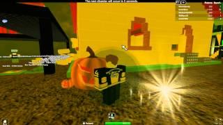 RRG:Roblox gioco sopravvivere i 87 disastri! [TH]