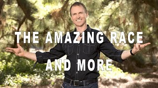The Amazing Race and More | Phil Keoghan with Barry Kibrick