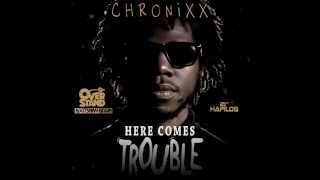 Chronixx - Here Comes Trouble (Official Audio) | Reggae 2013 | 21stHapilos