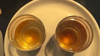 Circa Estate Raw Cane Sugar vs. Reconstituted Turbinado Sugar: A taste and visual comparison