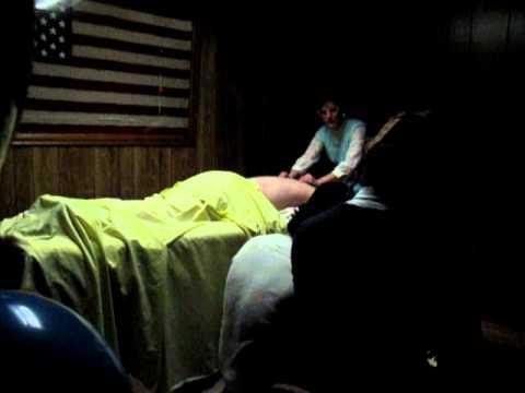 interactive massage