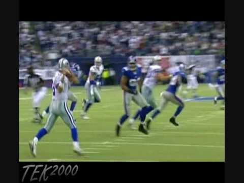The Tony Romo Story HD