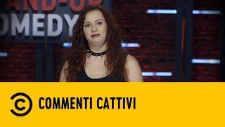 Commenti Cattivi: Disprezzo Puro - Stand Up Comedy - Comedy Central
