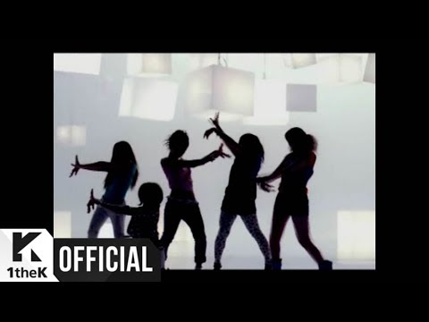 [Teaser] KARA(카라) _ Wanna