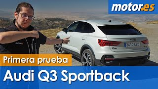 Audi Q3 Sportback 2019 SUV