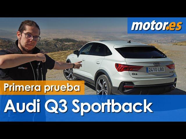 Audi Q3 Sportback 2019 SUV