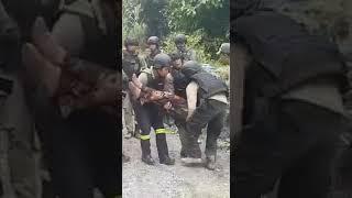 Download Video Wanita Yang Di Sandra OPM Papua Sungguh Mengenaskan MP3 3GP MP4