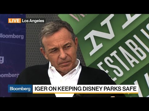 Bob Iger on What