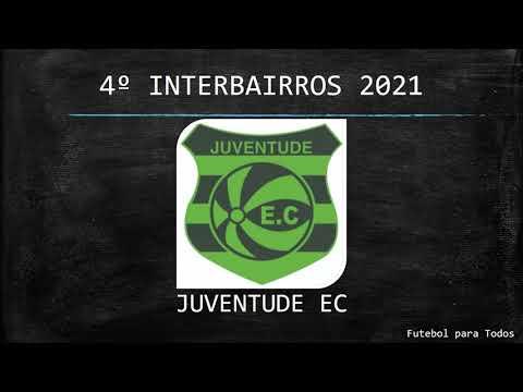 4° Campeonato Interbairros de Guarapuava - 2021