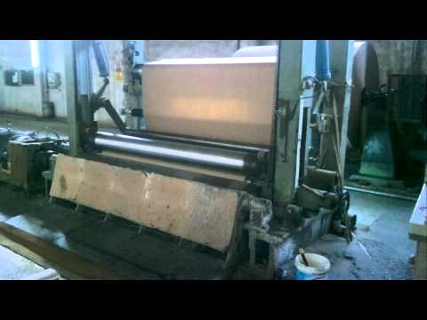 Dryer Section And Pope Reel Mp4 Doovi