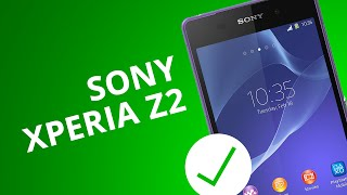 5 motivos para COMPRAR o Sony Xperia Z2