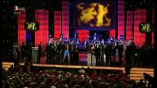 Nina Hagen & Capital Dance Orchestra -Irgendwo auf der Welt