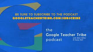 REPLAY - Engage Science Students by App Smashing with Joe Marquez - GTT024