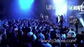 C3 Church - Undivided - Lyrics on Description