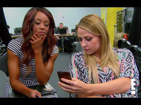 Download Total Divas Season 4, Episode 7 Clip: The Divas discuss Eva Marie's in-ring progress