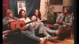 INGENTING i ÆTVs studio 16-1-1992