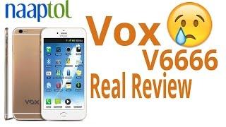 Vox v6666 mobile naaptol real review