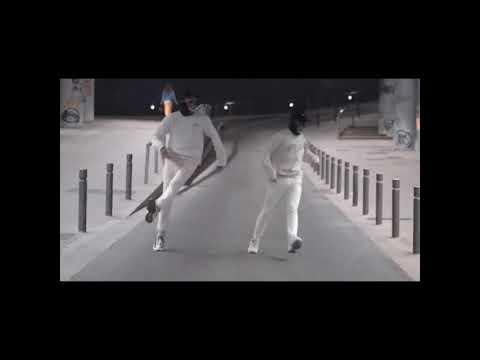 Tiësto - GRAPEVINE (Official) Shuffle Dance Video