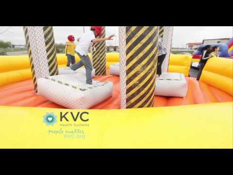 KVC Health Systems Is Now Hiring