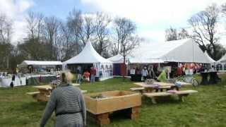 Lente Fair.20 tm 21-04-2013.Zweeloo.