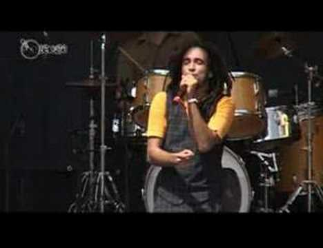 Sebastian Sturm Live@SummerJam 2007