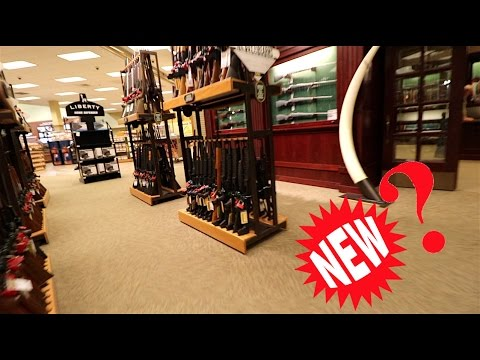 Gun Shopping! | Life Updates