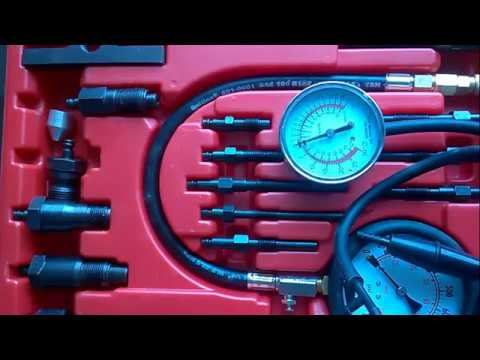 How to Use a Vacuum Gauge to Diagnose Engine Problems in Bangla