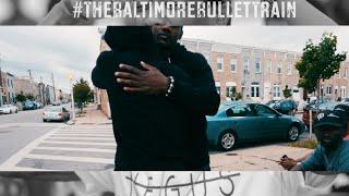 #TheBaltimoreBulletTrain - Kondwani Fidel