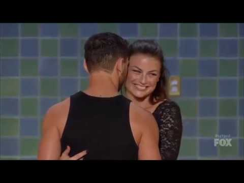 Jacque LeWarne beat boxes while Zack Everhart raps on SYTYCD from YouTube · Duration:  2 minutes 35 seconds