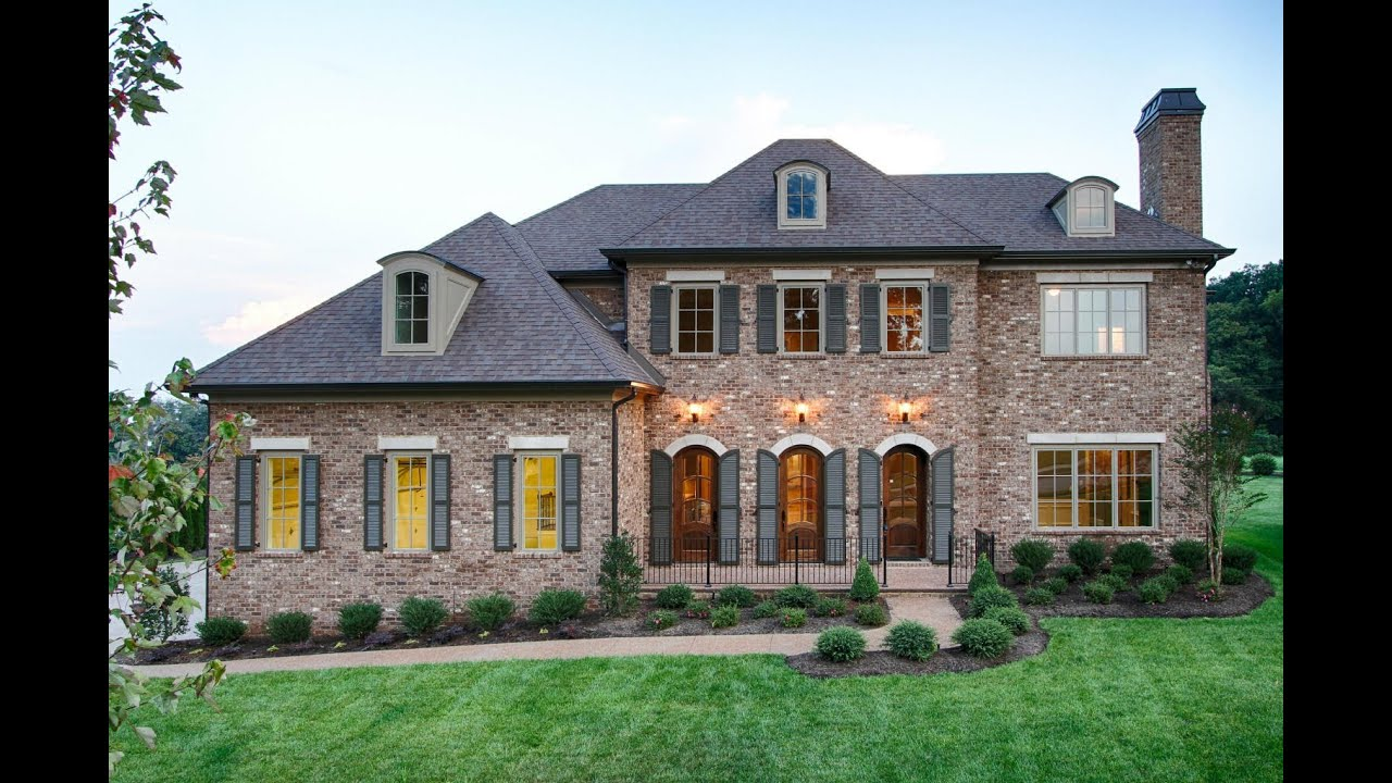knoxville, tn luxury homes for sale in bridgemore   hammock, Luxury Homes