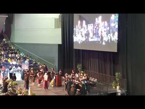GCC Graduation 2018