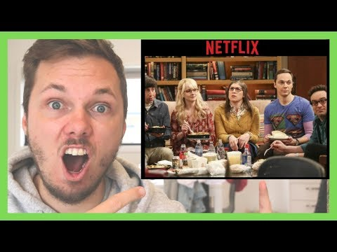 How To Watch The Big Bang Theory On Netflix🥇[100%]