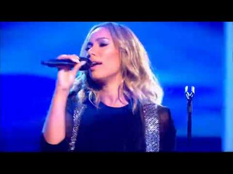 Leona Lewis I Am Live on The National Lottery 12th September 2015