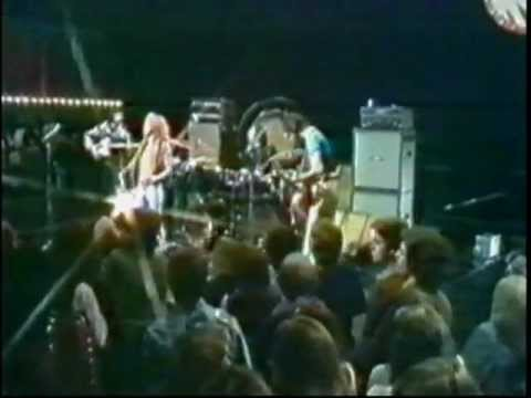 The Who - 5:15 - Top Of The Pops - 1973
