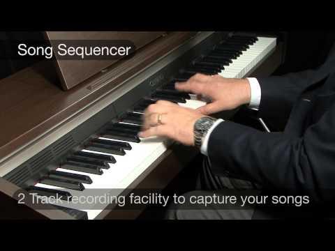Casio Celviano AP 220 Digital Piano Huge Savings