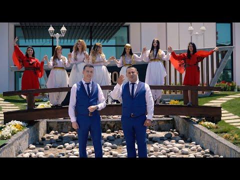 Nexhip Dida & Osman Hasa - Kolazh (Official Video 4K)
