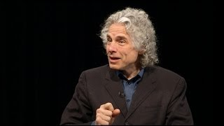 Understanding Human Nature with Steven Pinker - Conversations with History