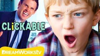 LIES Parents Tell Their Kids | CLICKABLE