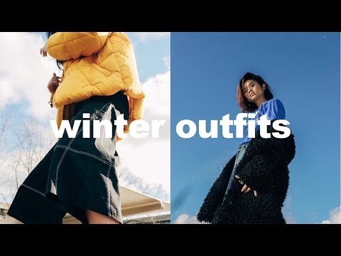 FALL/WINTER OUTFIT INSPO! | ToThe9s