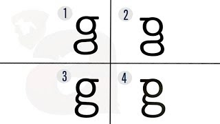 Play this Game! The Elusive Letter G
